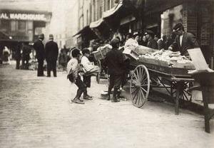 Boston Pushcarts